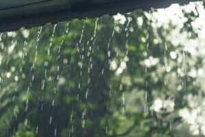 תעלות ניקוז מי גשם